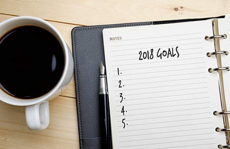 7 Pro Tips for Setting Yourself Up for Success in the New Year