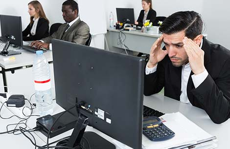 Everyone Hates the Open Office. Now We Have Research to Prove Its Inefficiency.