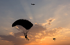 Who Moved Your Parachute? Job Search Advice from the Trenches