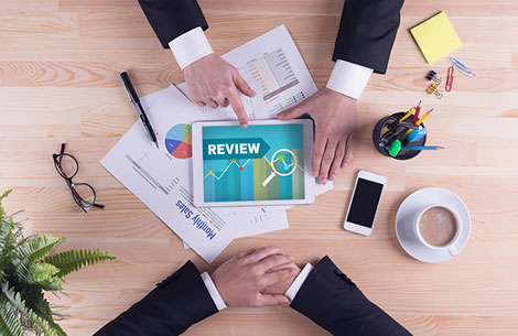 Reconsidering the Performance Management Process