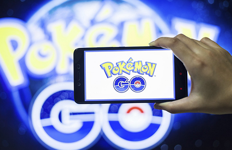 'Pokemon GO' Hurting Workplace Productivity? How To Stop Addictive Games From Distracting Employees
