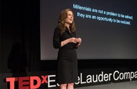 Why I Support Millennials: My Tedx Talk