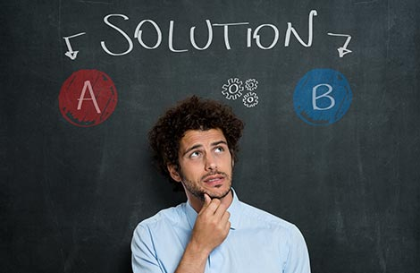 The Problem with Problem-Solving Leaders