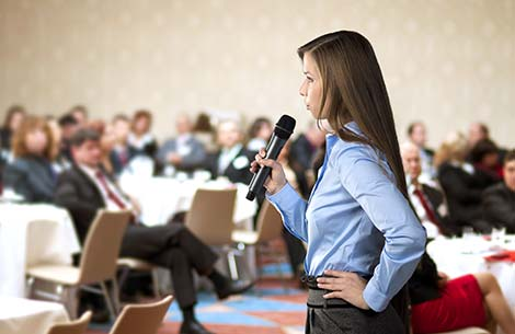 The Art of Public Speaking and How It Can Enhance Your Career