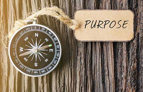 Does Your Career Express Your Purpose?
