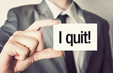 Tips for Quitting Your Job