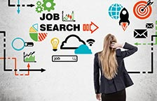 Stop Making Random Efforts and Conduct an Effective Job Search