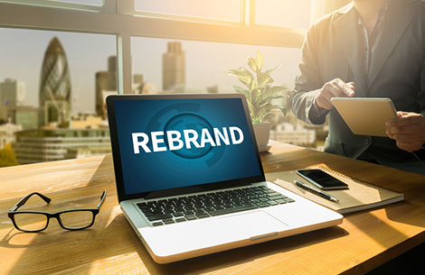The Art of Rebranding: Discovering Your Vision, Designing Your Voice - Part 1