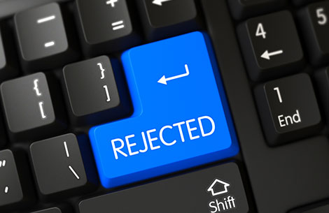 Rejection: The Project Manager's Badge of Honor in 2017