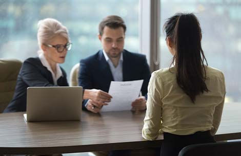 Dealing With Problematic Resume Employment Dates