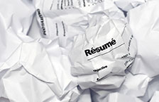 The One #SMH Resume Mistake I See Daily That Doesn't Discriminate