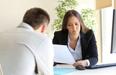 Three Unforgivable Resume Errors