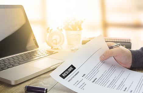 Are Resumes Still Relevant?