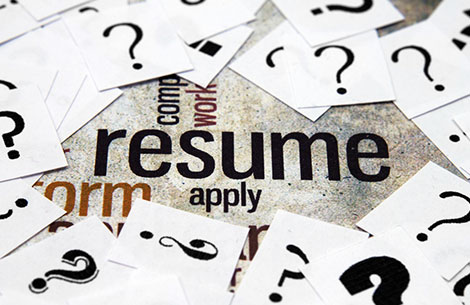 Questions to Ask Your Resume Writer