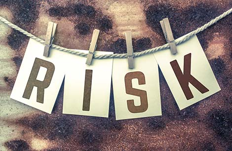 Risk: In the Eye of the Beholder