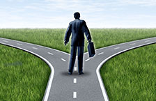 Career Decisions: The Road Not Taken