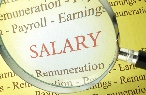 Your Resume: Your Salary History