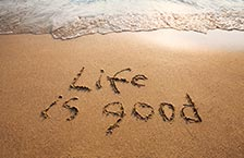 How Satisfied are You With Life?