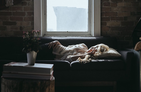 6 Tips For Great Sleep (No Matter How Stressed Out You Are)