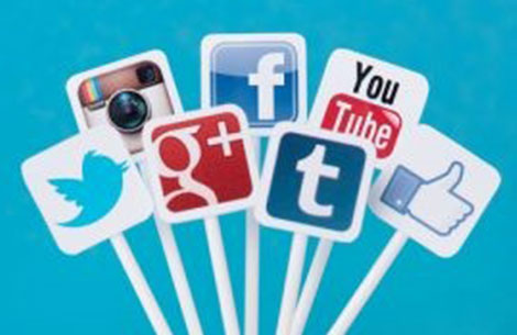 Using Social Media to Engage Employees and Share Your Company Values with the World