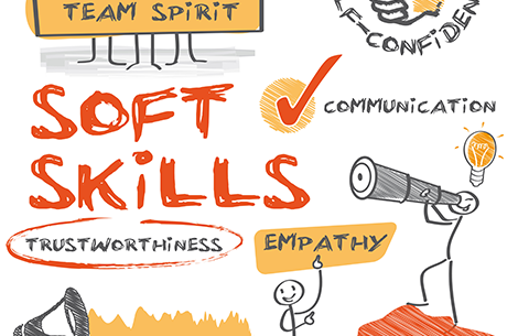 Soft Skills 3: Showing Creativity in Your Resume