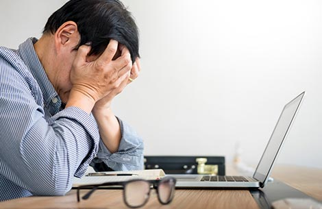 Stress vs. Anxiety: Defining and Accommodating in the Workplace