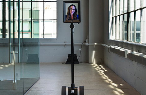 Telepresence: Boon for the Virtual Digital Workplace and Bane for IT?