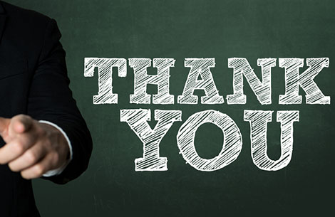 4 Free and Easy Ways to Show Your Employees Gratitude