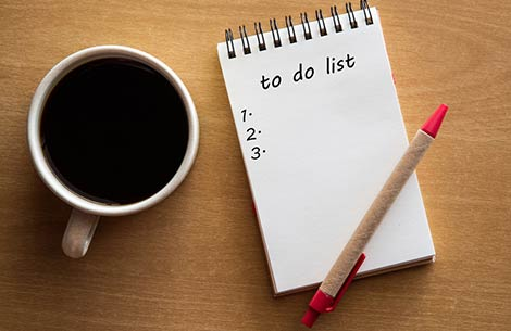 I Lived For My To-To List, But Here's Why I Ditched It