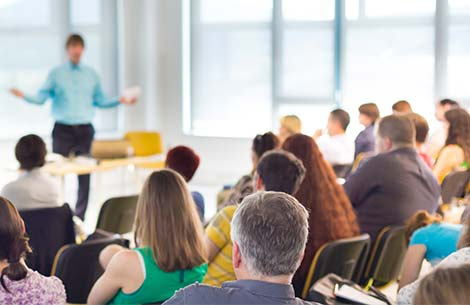 6 Essential Qualities of Corporate Trainers