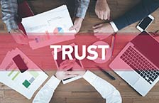 Trust: The New Workplace Currency - 15 Ways We Derail Trust at Work