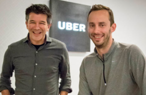 Google vs Uber: Why High Performers with Non-Competes Are Always At Risk When Joining New Companies