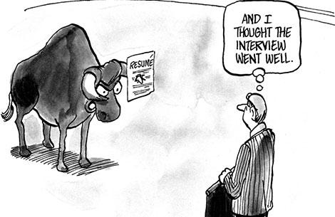 Are All Job Interviews Useless?
