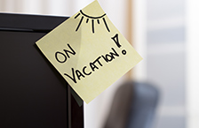 Positive Vacation Workplace Cultures Benefit Employees and the Business