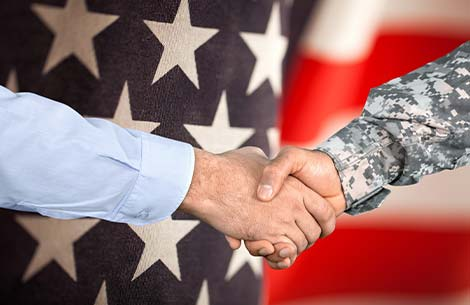 5 Ways Your Company Can Help Veterans Transition to Corporate America