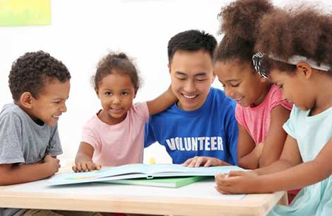 Career Benefits of Volunteering