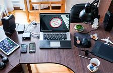 Workspace Wellness